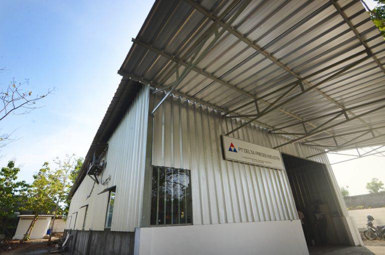 DPI Tempati Lokasi Baru di Pajangan, Bantul