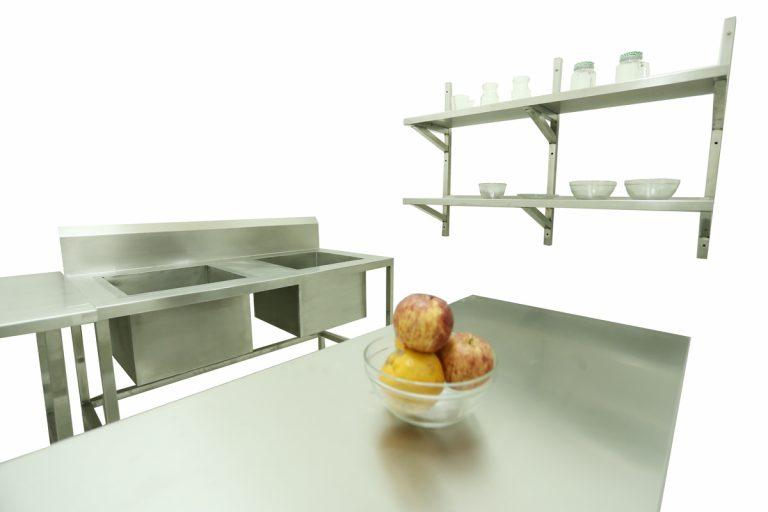 Kitchen Equipment untuk Restoran di Lombok